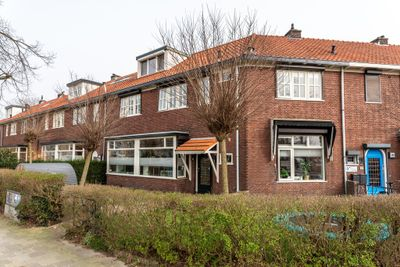 Molenweg 93, Nijmegen