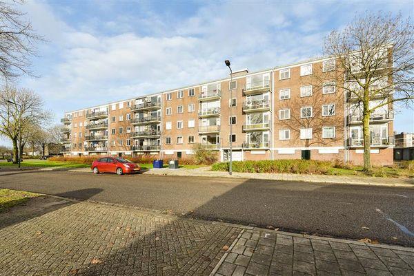 Maassingel 346, 's-Hertogenbosch