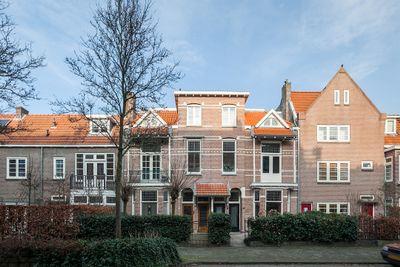 van Diepenbeeckstraat, Den Bosch