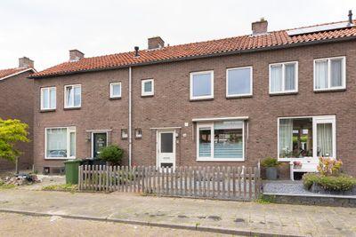 Meidoornstraat 40, Waddinxveen