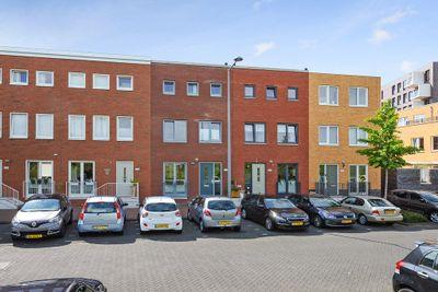 Oosterschelde 204, Zoetermeer