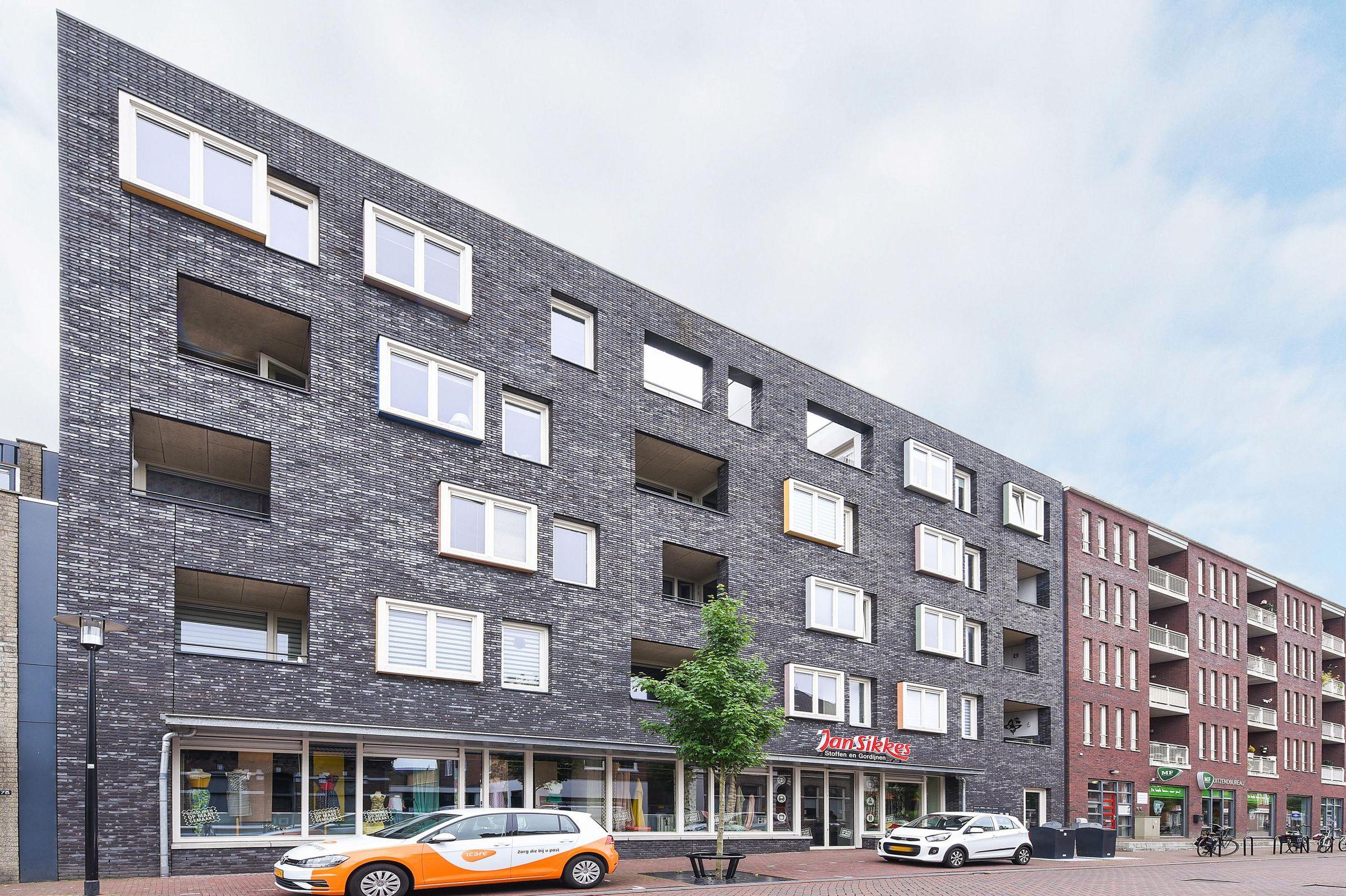 Groningerstraat 70-F, Assen