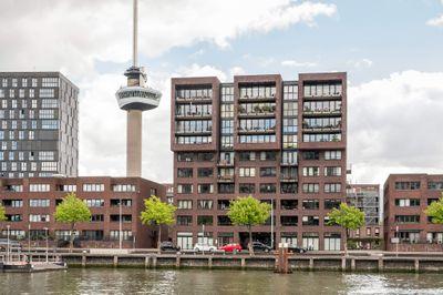 Sint-Jobskade 300, Rotterdam