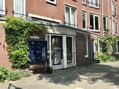 Soembawastraat 46-a, Amsterdam
