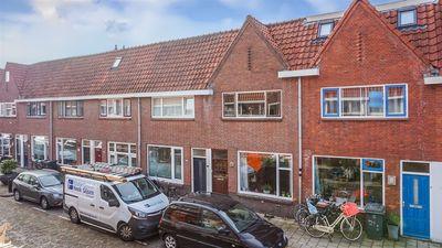 Balderikstraat 32, Utrecht