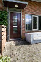 Langegeer 42, Rotterdam
