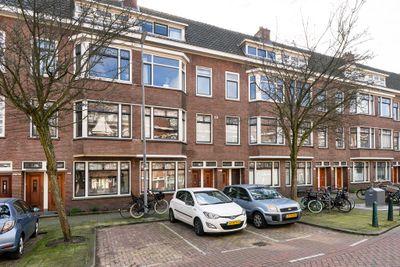 Abraham Kuyperlaan 94b2, Rotterdam
