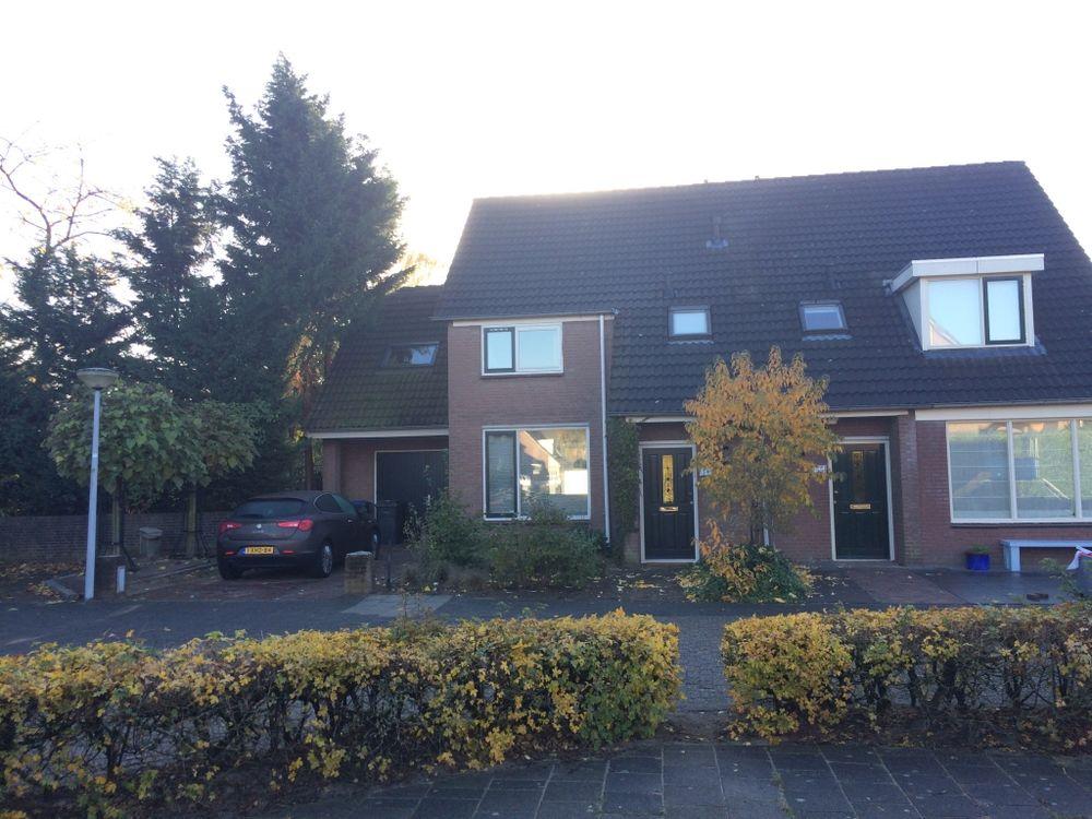 Luyckershofke, Rosmalen