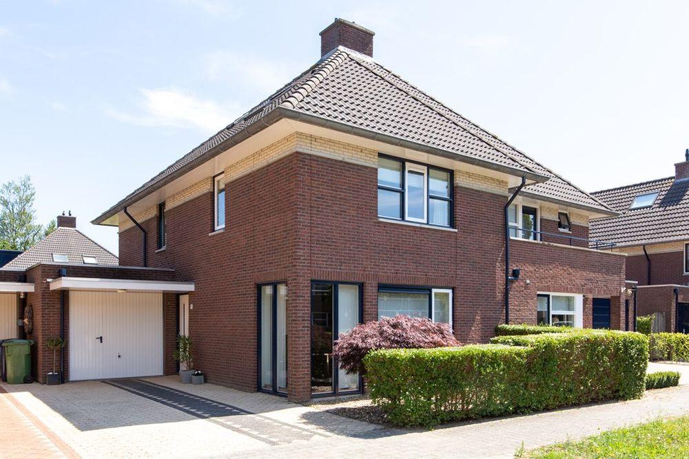Blikveldweg 15, Almere