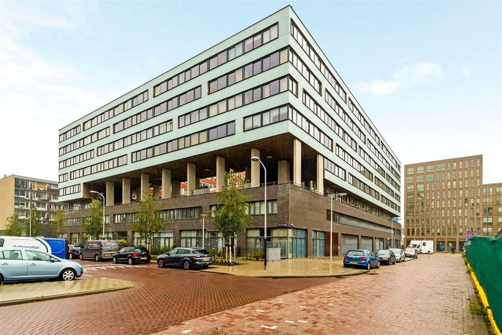 Van Suchtelen Van De Haarestraat, Amsterdam