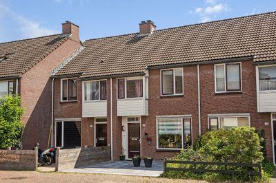 Werninkhofstraat 34, Hengelo OV