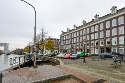 Houtmankade, Amsterdam