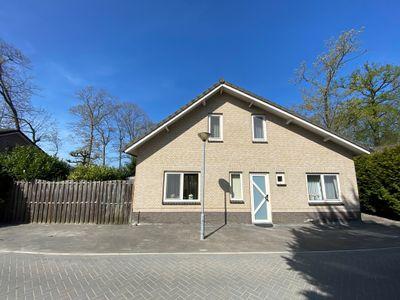 Kleine Heistraat 16K270, Wernhout