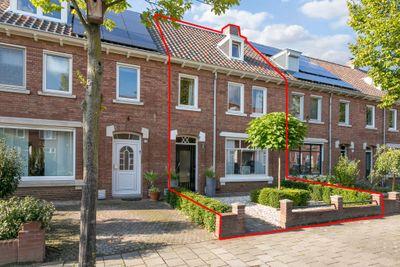 Rozenkransstraat 23, Venlo