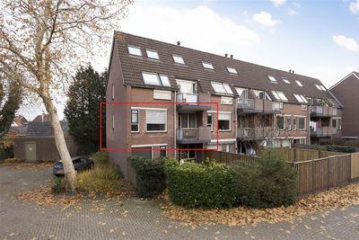 Hezeweg 72, Apeldoorn