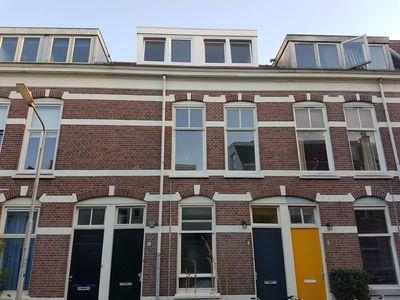 van Somerenstraat 10, Nijmegen
