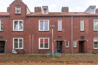Bilderdijkstraat 72, Tilburg