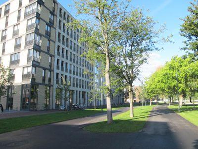 Leerparkpromenade 136, Dordrecht