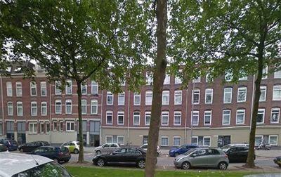 Oranjeboomstraat, Rotterdam