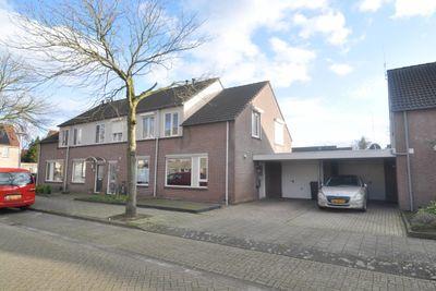 Meerbergsven, Eindhoven