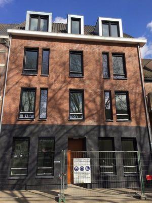 Sluissingel, Breda