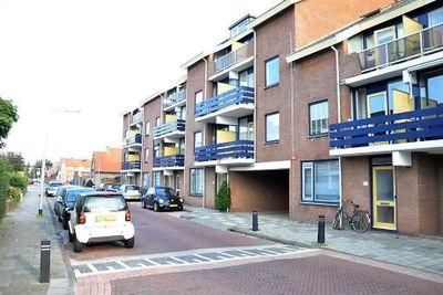 Pickestraat, Noordwijk Zh