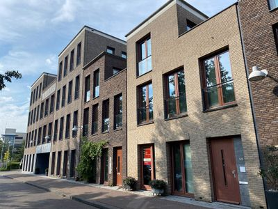 Anna Horstinkstraat, Weesp