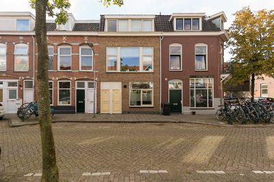 Gedempte Schalk Burgergracht 21 ZW, Haarlem