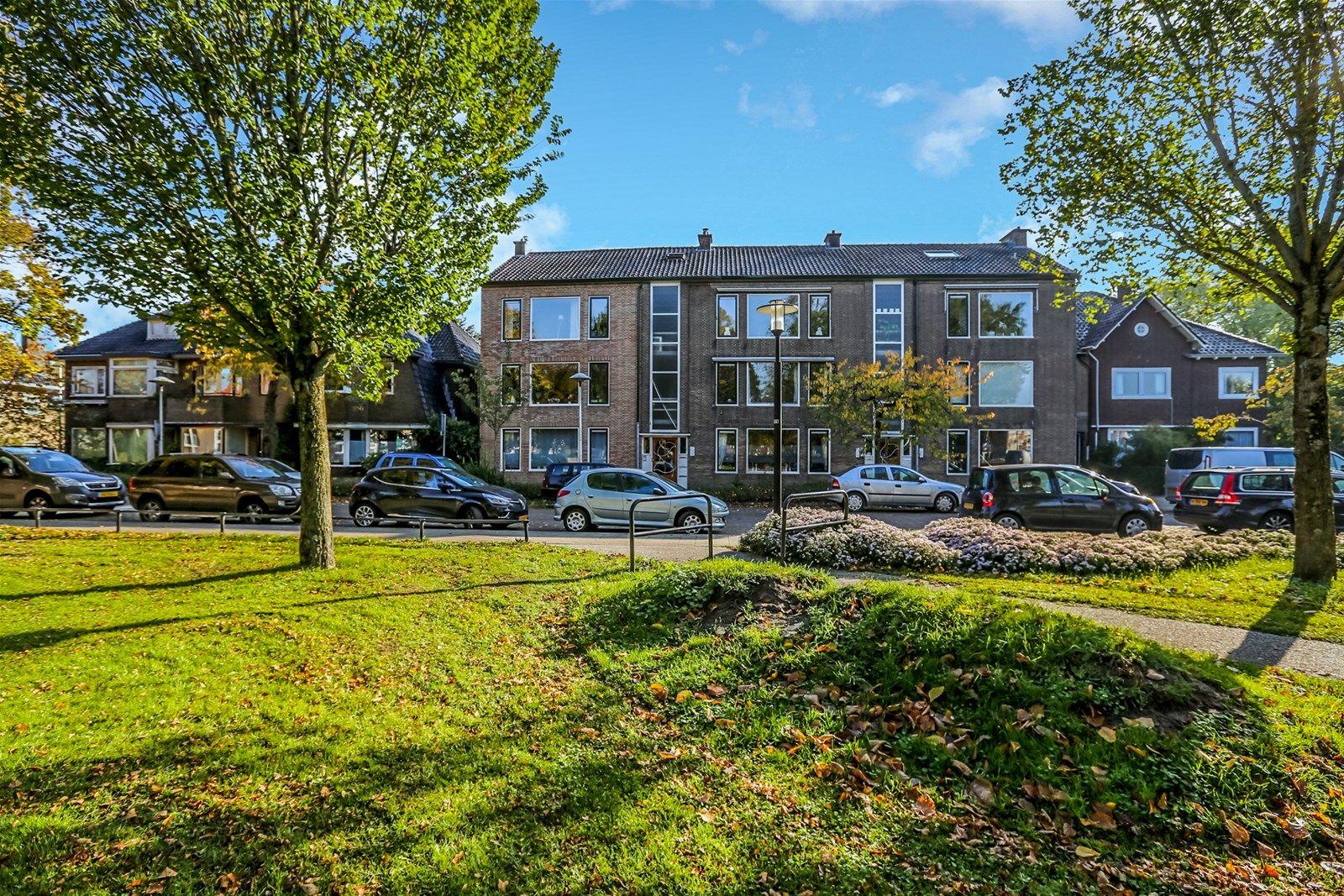 Prinses Beatrixlaan 27, Utrecht