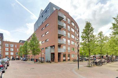 Sibogastraat 16, Amsterdam