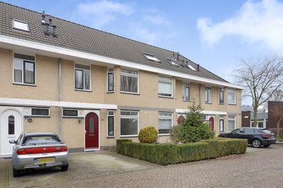 Tremoliet 10, Zoetermeer