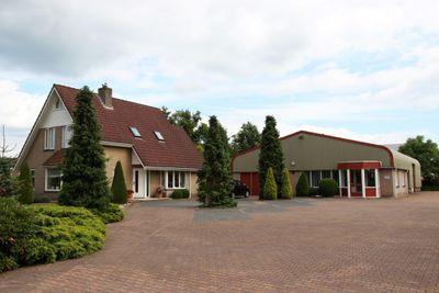 Hellendoornseweg 44, Marienheem