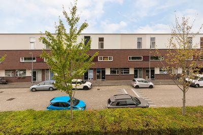 Huub van den Brulestraat 42, Rotterdam