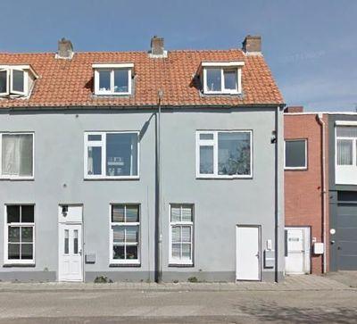 1e Wijkstraat, Arnhem