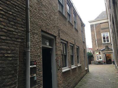 Munt 4, Dordrecht