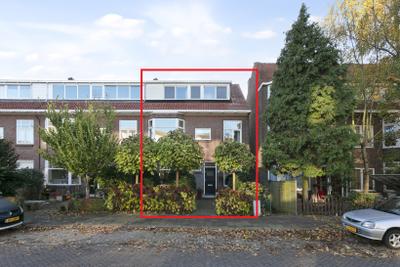 Ceramstraat 70, Dordrecht