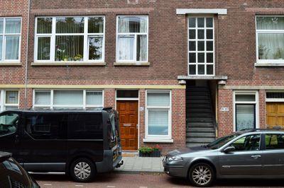 Vier Heemskinderenstraat 115, Den Haag