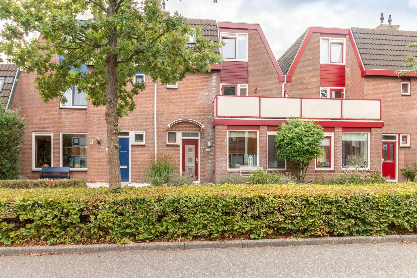 Kolkgriend 13, Almere