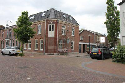 Burgemeester De Withstraat, De Bilt