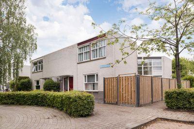Wessel Ilckenstraat 26, Almere