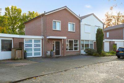 Ravenshof 45, Someren