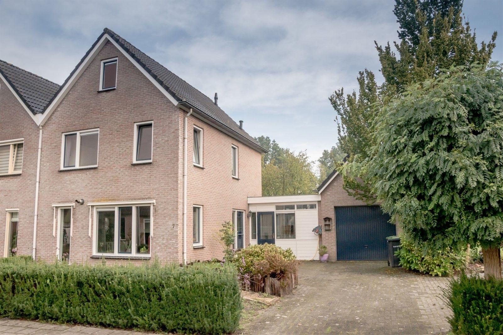 J.H. van Woldastraat 7, Wilhelminaoord