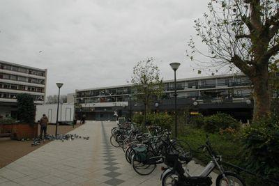 Kramersgildeplein, Arnhem