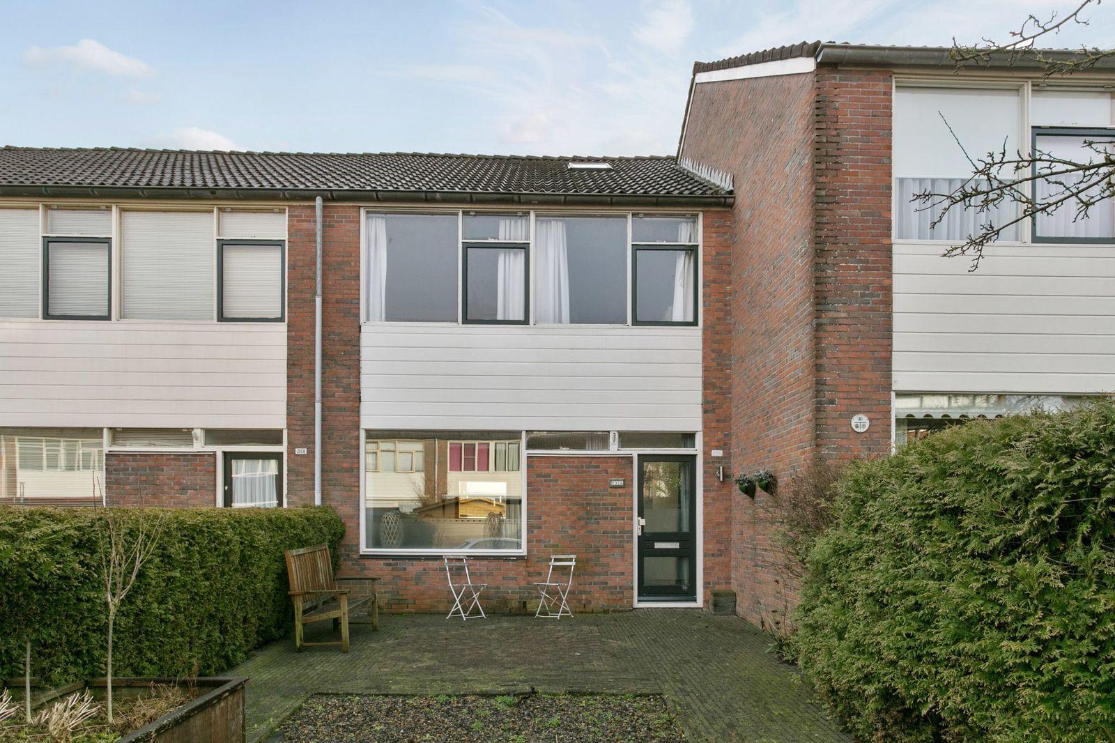 Zenegroen 316, Leeuwarden