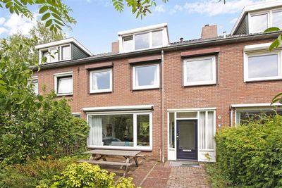 Zeboestraat 6, Nijmegen