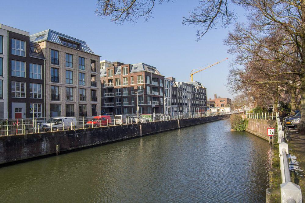 Huis huren in Utrecht - Bekijk 668 huurwoningen