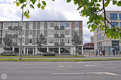 Boulevard Heuvelink 10, Arnhem