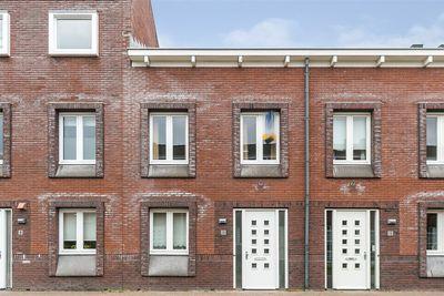Boccacciopad 10, Utrecht
