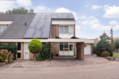 Vivaldiweg 59, Bunschoten-Spakenburg