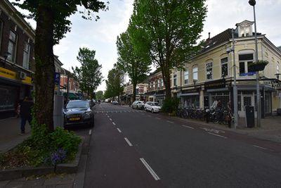 Javastraat, Utrecht